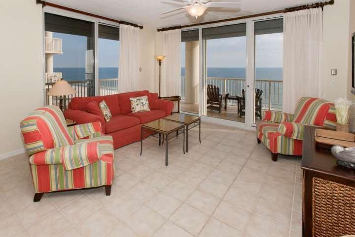 Beach Club D-1201 - Image 1 - Gulf Shores - rentals