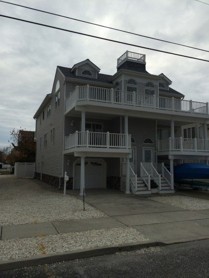 Sea Isle City, NJ Townhouse for rent on 79th St - Image 1 - Sea Isle City - rentals