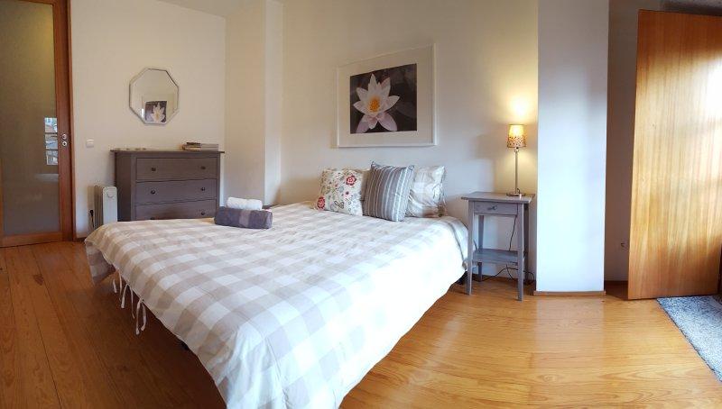 Charming apartment in Historical Area of Porto - Image 1 - Porto - rentals