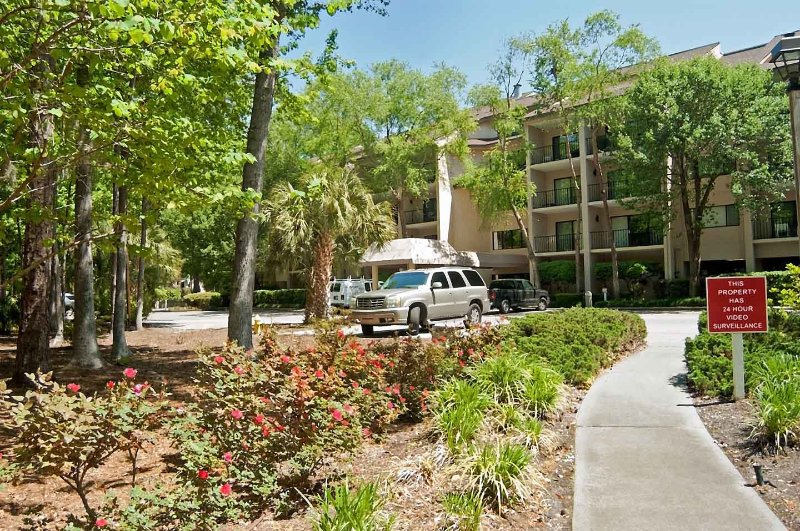 Village House 310 - Image 1 - Hilton Head - rentals