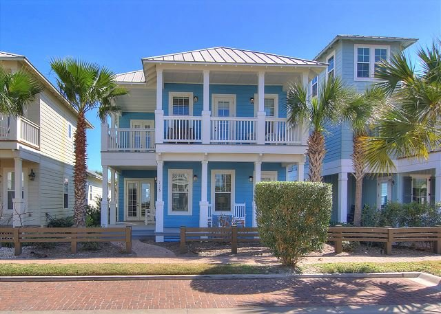"The ""Love"" Shack #21 - Image 1 - Port Aransas - rentals"