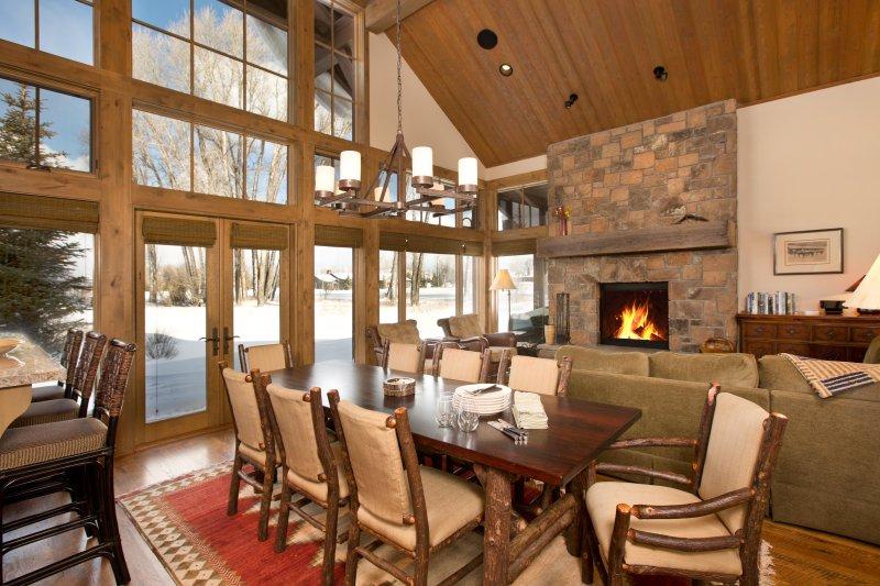 Coneflower Home - Image 1 - Jackson - rentals