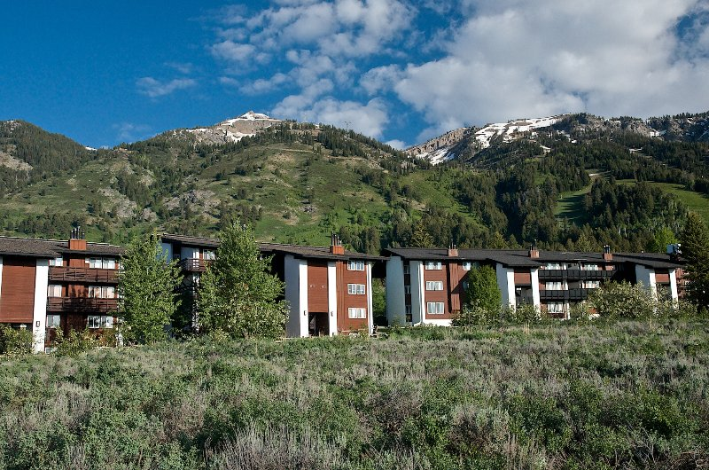 Tensleep Condo - Image 1 - Teton Village - rentals