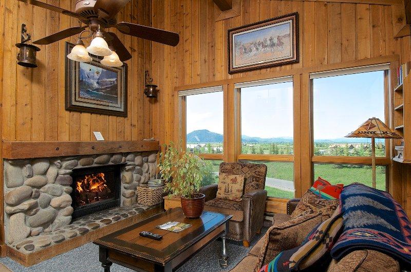 Nez Perce D 6 - Image 1 - Teton Village - rentals