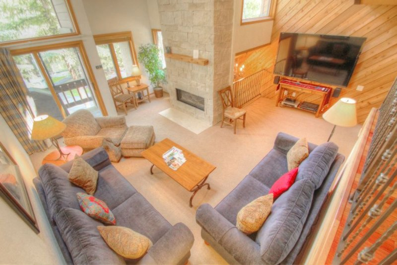 188 Ridgepoint! - - 188 Ridgepoint - Beaver Creek Village - Beaver Creek - rentals