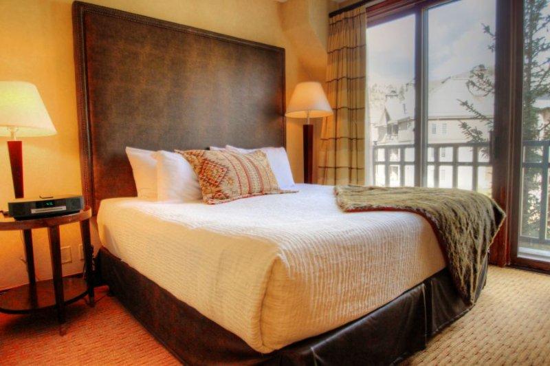 413 Beaver Creek Lodge! - - 413 Beaver Creek Lodge Luxury Suite - Beaver Creek Village - Avon - rentals