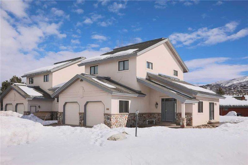 Iron Oak Duplex I - Image 1 - Steamboat Springs - rentals