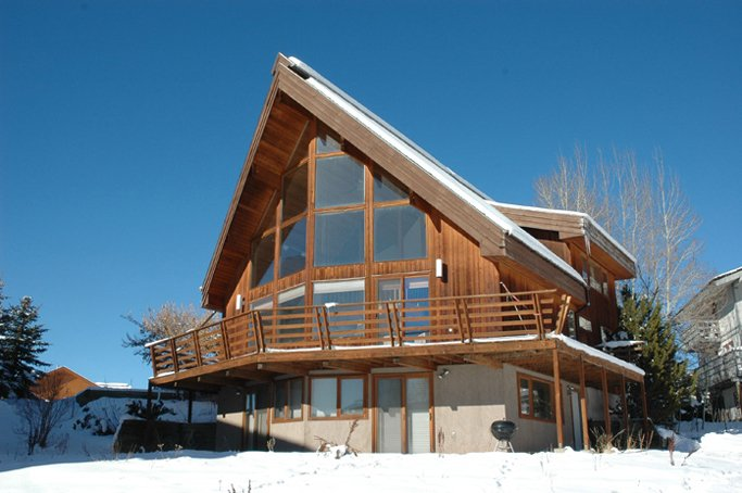 Alpen View Home - Image 1 - Steamboat Springs - rentals
