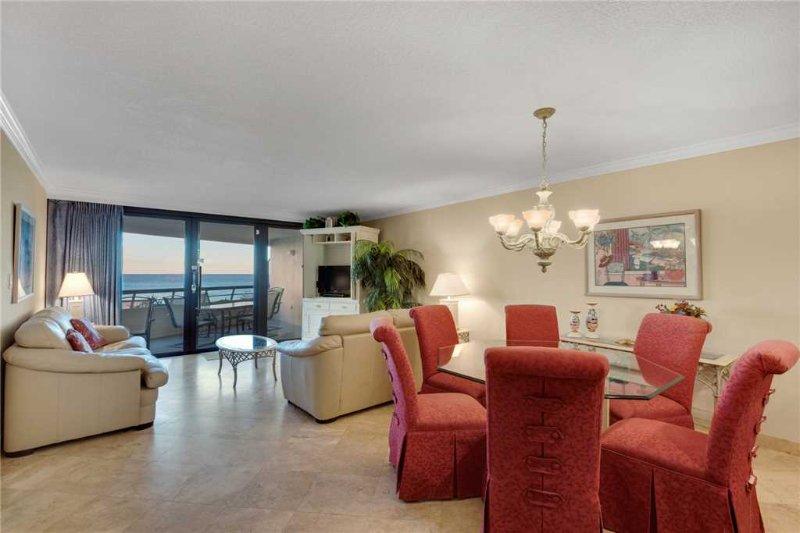 Edgewater Beach #0414 - Image 1 - Destin - rentals