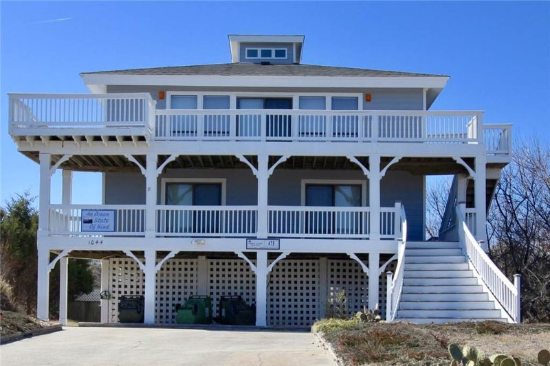 An Ocean State of Mind 475 - Image 1 - Corolla - rentals