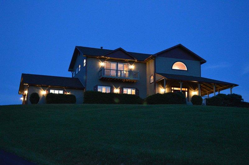 A Glowing View - Image 1 - Vilas - rentals