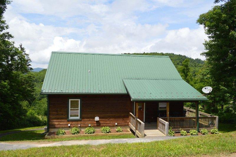 A Honeybear Heaven - Image 1 - Boone - rentals