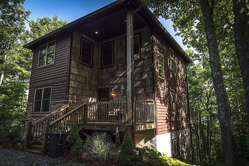 A Peak of Heaven - Image 1 - Boone - rentals