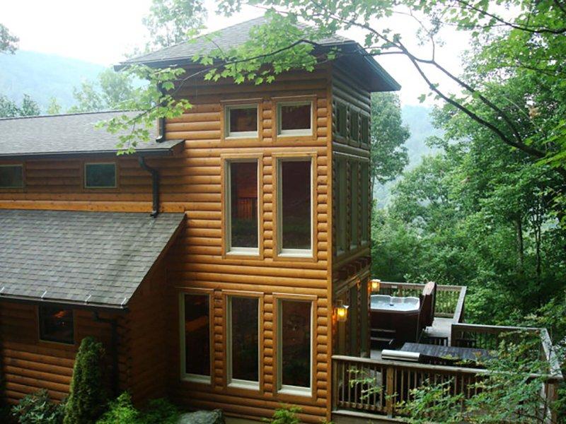 A Perfect Retreat - Image 1 - Banner Elk - rentals