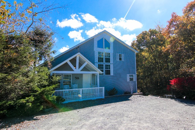 Absolute Paradise - Image 1 - Blowing Rock - rentals