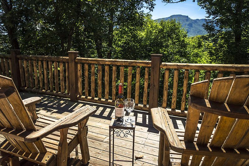Acorn Lodge - Image 1 - Sugar Grove - rentals