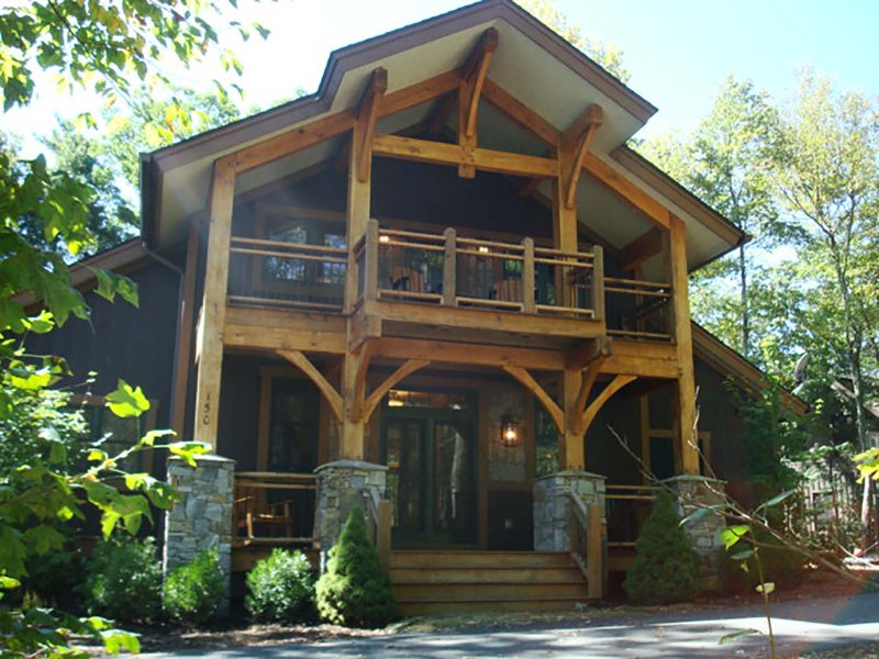Arden Forest Lodge - Image 1 - Blowing Rock - rentals