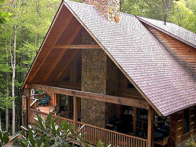 Artistic Retreat - Image 1 - Blowing Rock - rentals