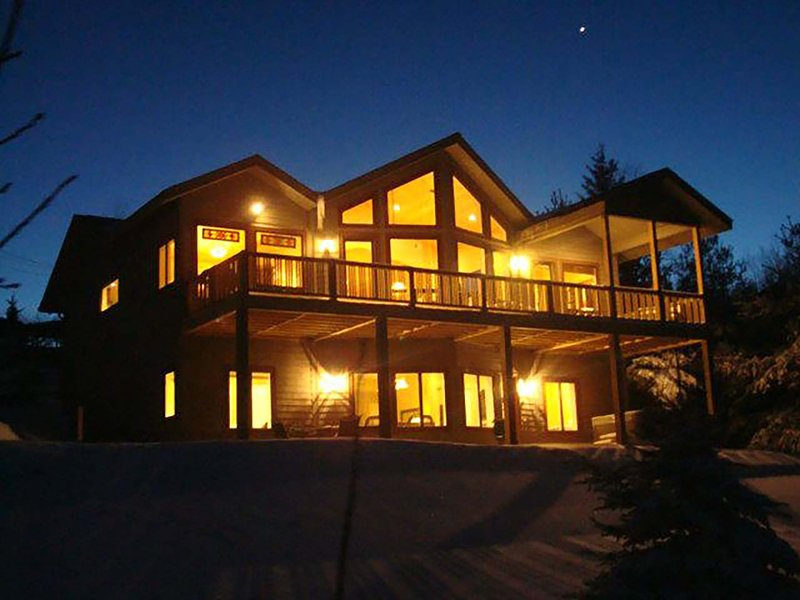 As Good As It Gets - Image 1 - Blowing Rock - rentals