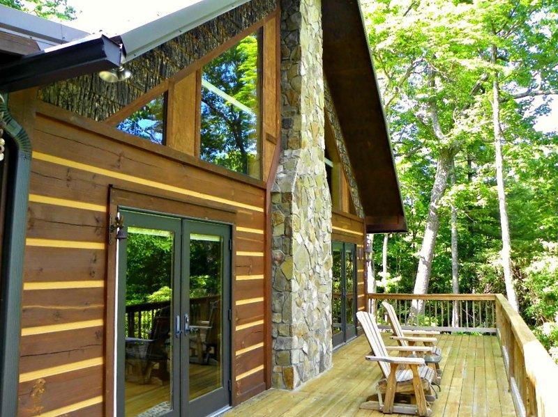 Azalea Hill - Image 1 - Boone - rentals
