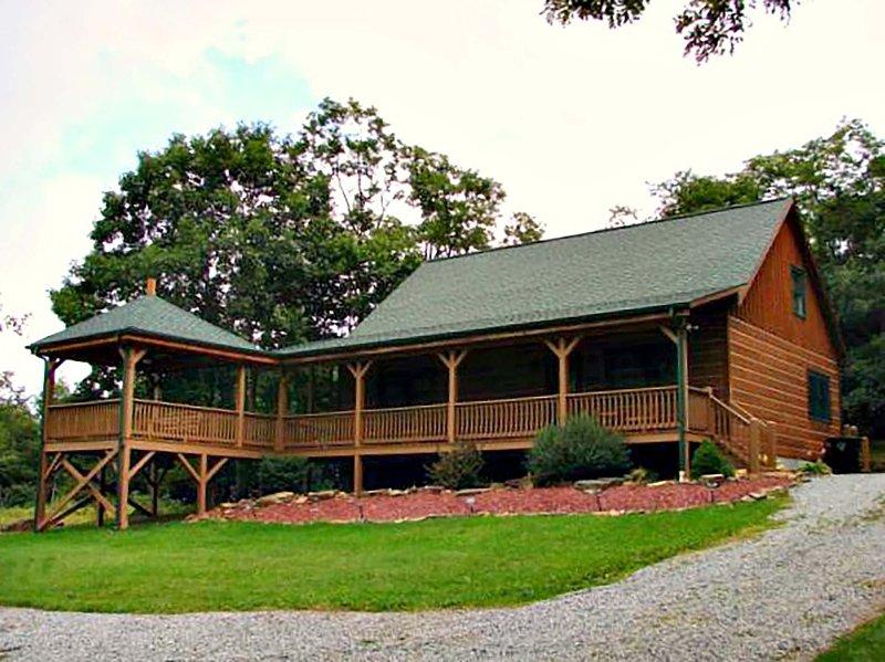 Bear Hill - Image 1 - Boone - rentals