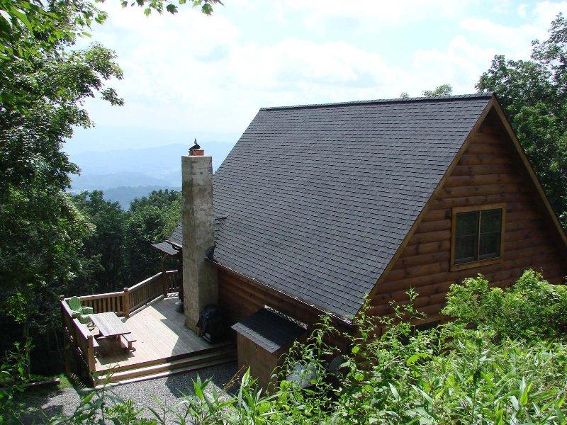 Beechview Retreat - Image 1 - Zionville - rentals