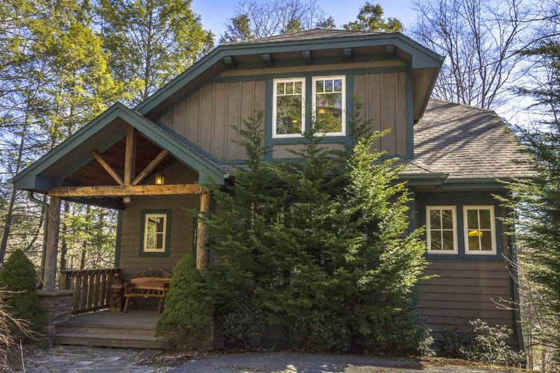Copper Hills Lodge at Echota - Image 1 - Boone - rentals