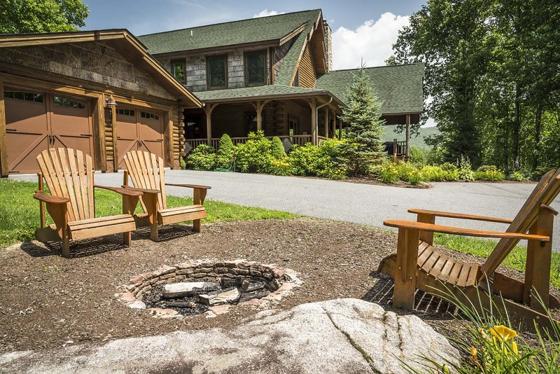 Diamond Creek Lodge - Image 1 - Vilas - rentals