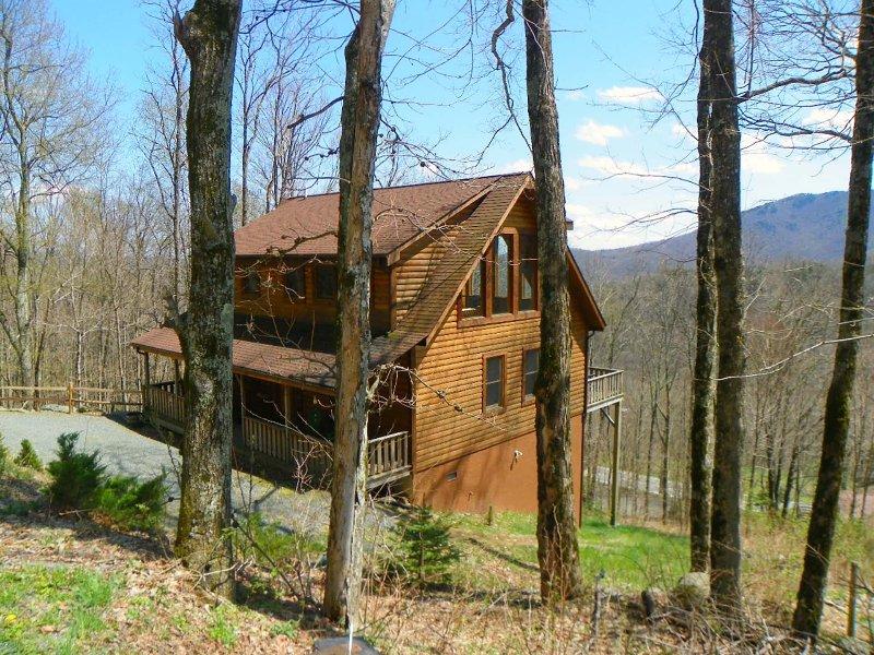 Hideaway Mountain - Image 1 - Boone - rentals