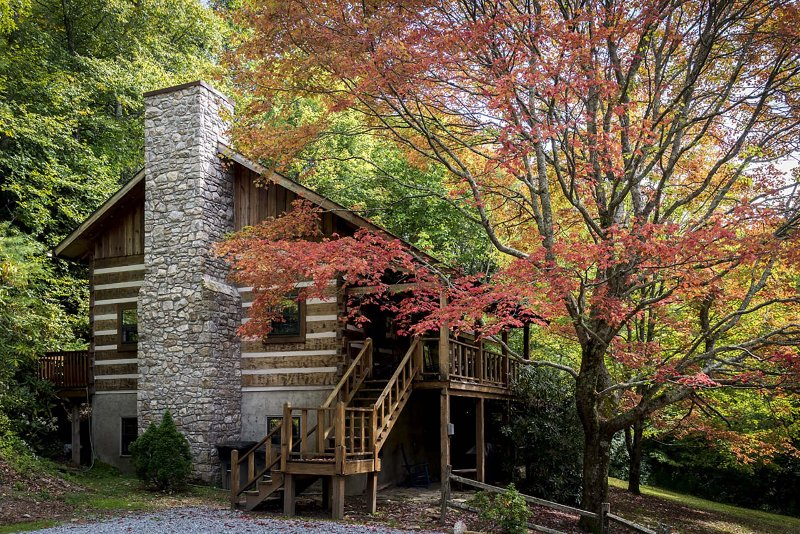 Mountainside - Image 1 - Blowing Rock - rentals