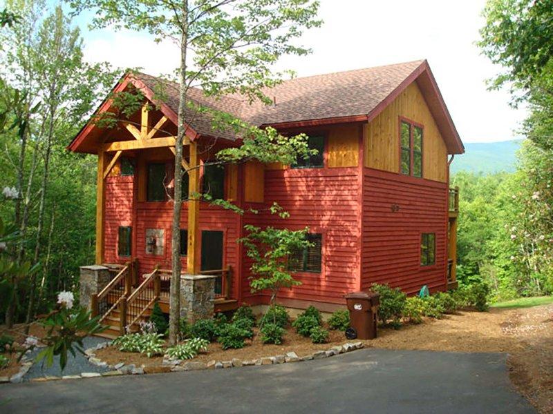 Muir Lodge - Image 1 - Blowing Rock - rentals