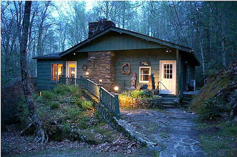 Running Brook - Image 1 - Boone - rentals