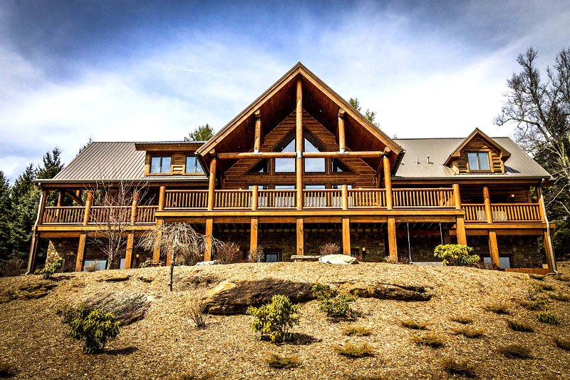 The Lodge - Image 1 - Boone - rentals