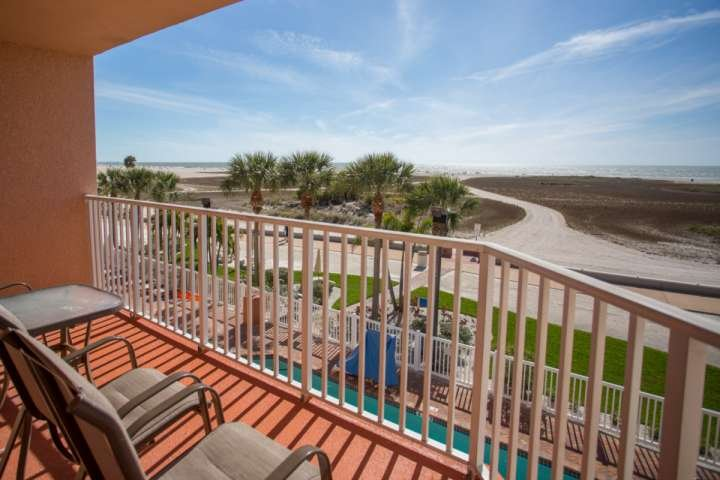304 - Surf Beach Resort - Image 1 - Treasure Island - rentals