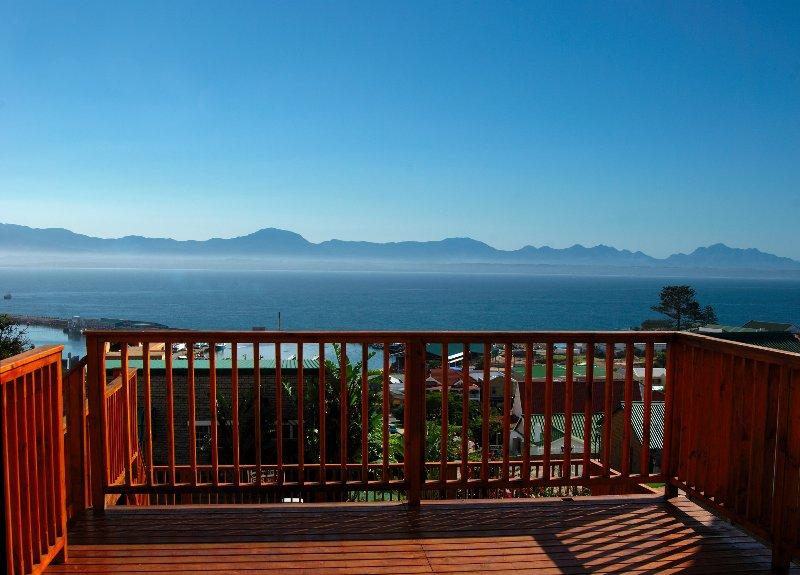 Sundowner Loft - Image 1 - Mossel Bay - rentals