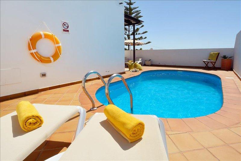 Villa LVC204147 - Image 1 - Tias - rentals