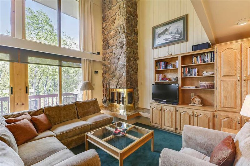 Storm Meadows Townhouse 10 - Image 1 - Steamboat Springs - rentals