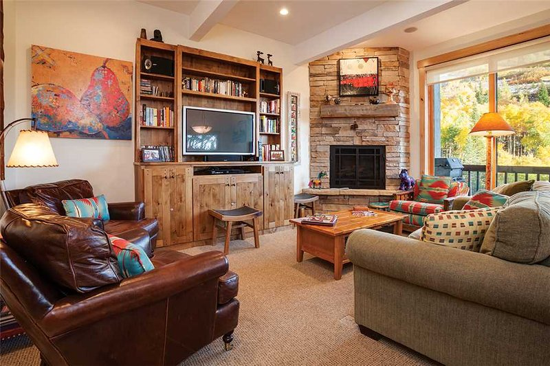 Storm Meadows Townhouse 7 - Image 1 - Steamboat Springs - rentals