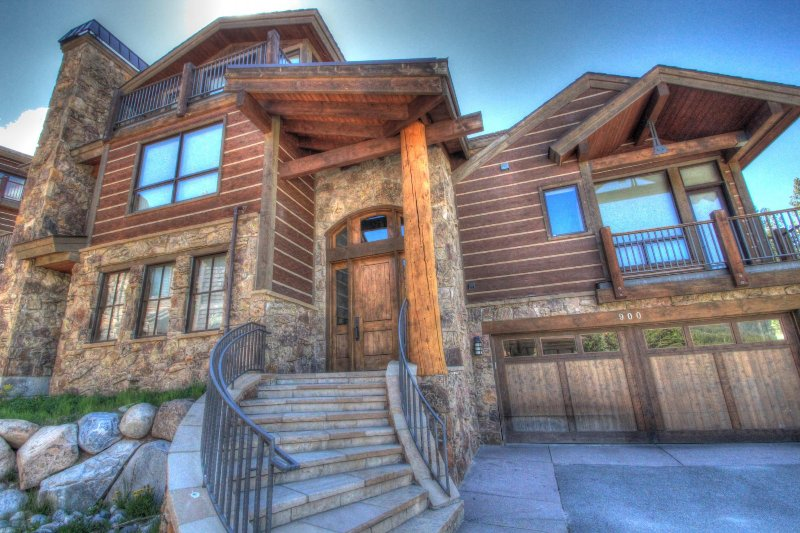 """SkyRun Property - """"LR900 Mont Blanc in Lewis Ranch"""" - Mont Blanc in Lewis Ranch - LR900 Mont Blanc in Lewis Ranch - Copper Mountain - rentals"""