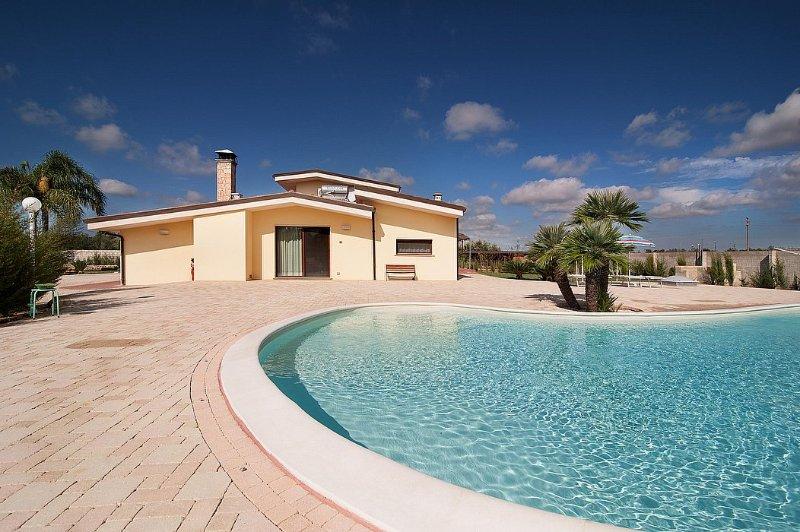 Villa Dione - Image 1 - Melissano - rentals