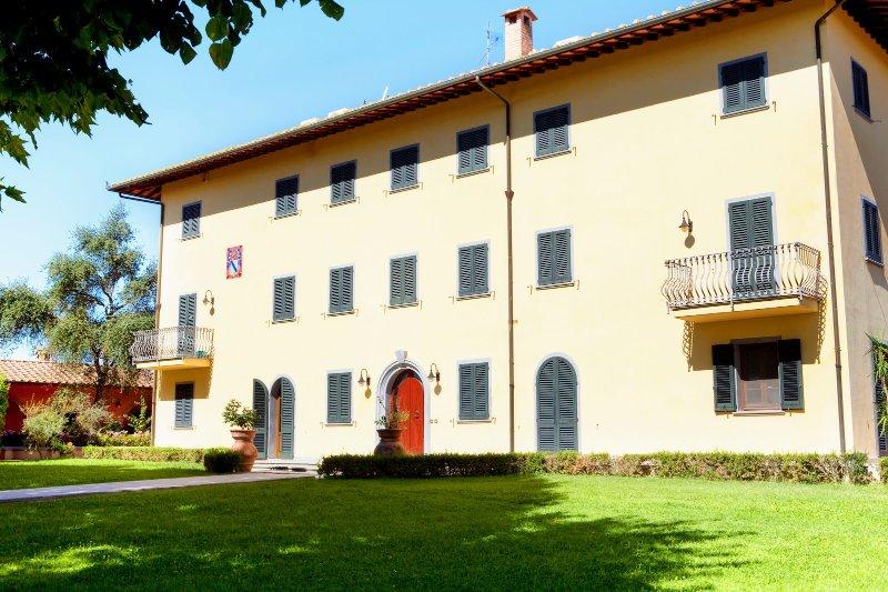 Bigattiera - Image 1 - Fucecchio - rentals