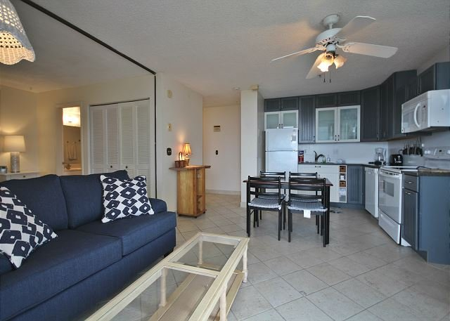 Estero Beach & Tennis Club #302B - Image 1 - Fort Myers Beach - rentals