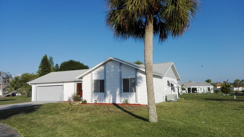 Vacation home Englewood/Port Charlotte - Image 1 - Port Charlotte - rentals