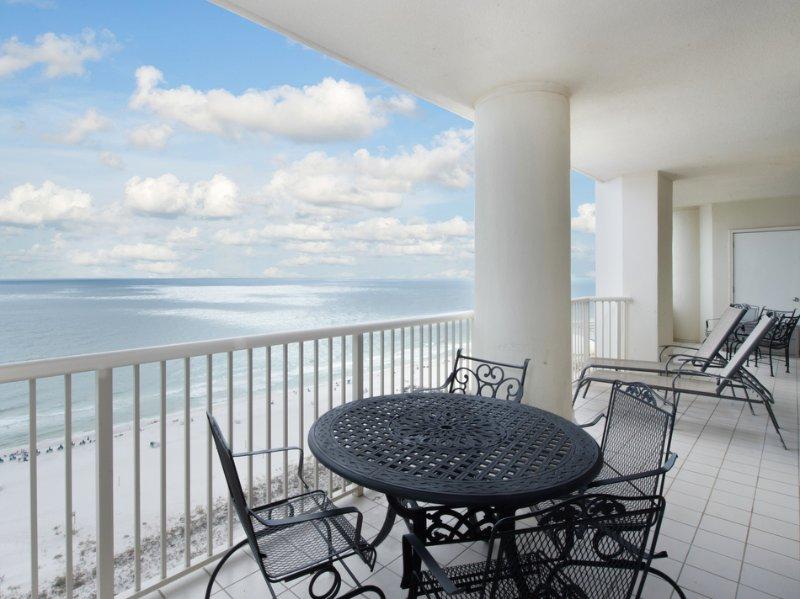 Beach Club Resort , Gulf Shores 4 bedroom Condo - Image 1 - Gulf Shores - rentals