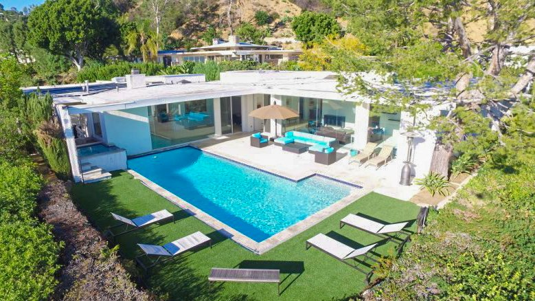 Beverly Hills Trousdale Villa - Image 1 - Beverly Hills - rentals