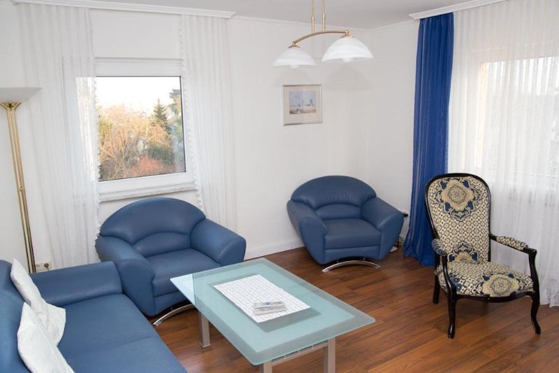Vacation Apartment in Eschborn - modern, elegant, quiet (# 1655) #1655 - Vacation Apartment in Eschborn - modern, elegant, quiet (# 1655) - Eschborn - rentals