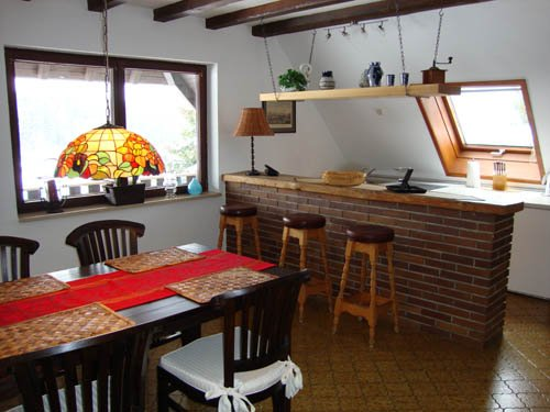 Vacation Apartment in Schluchsee - 969 sqft, beautiful, comfortable - Image 1 - Schluchsee - rentals