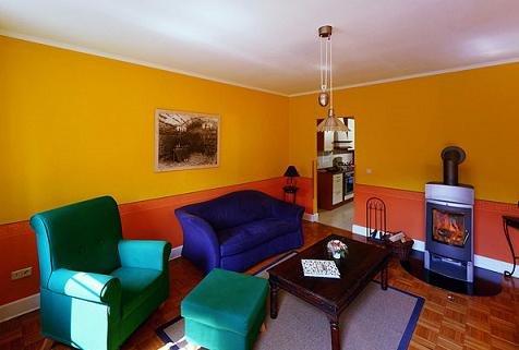 LLAG Luxury Vacation Apartment in Ediger - 646 sqft, historic, comfortable, woodburning stove (# 2069) #2069 - LLAG Luxury Vacation Apartment in Ediger - 646 sqft, historic, comfortable - Ediger-Eller - rentals
