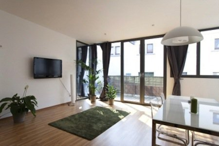 LLAG Luxury Vacation Apartment in Leipzig - 797 sqft, central area, high-quality furniture and appliances,… #2339 - LLAG Luxury Vacation Apartment in Leipzig - 797 sqft, central area - Leipzig - rentals