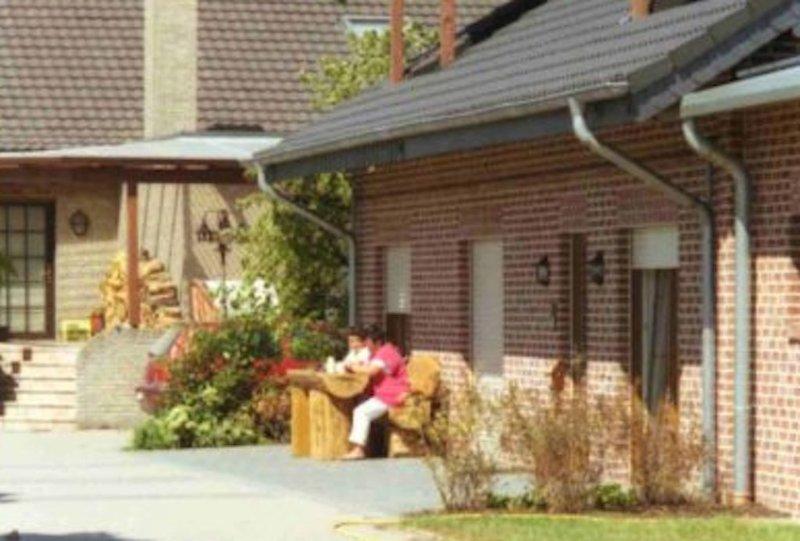 Vacation Apartment in Sonsbeck - 807 sqft, quiet, children-friendly, balcony (# 2384) #2384 - Vacation Apartment in Sonsbeck - 807 sqft, quiet, children-friendly, balcony - Sonsbeck - rentals